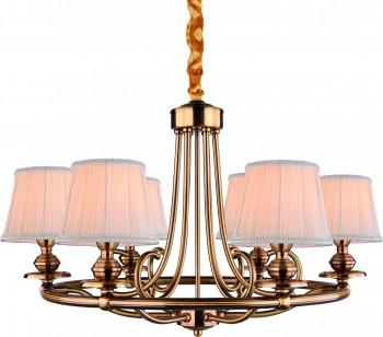 Фото товара A5012LM-6RB Arte Lamp EMPIRE