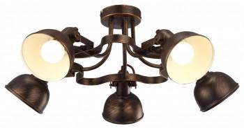Фото товара A5216PL-5BR Arte Lamp MARTIN