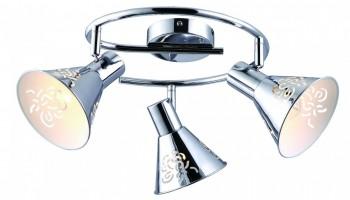 Фото товара A5218PL-3CC Arte Lamp CONO
