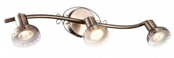 Фото товара A5219PL-3AB Arte Lamp FOCUS