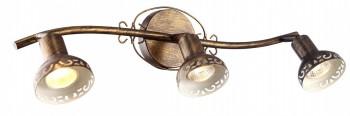 Фото товара A5219PL-3BR Arte Lamp FOCUS