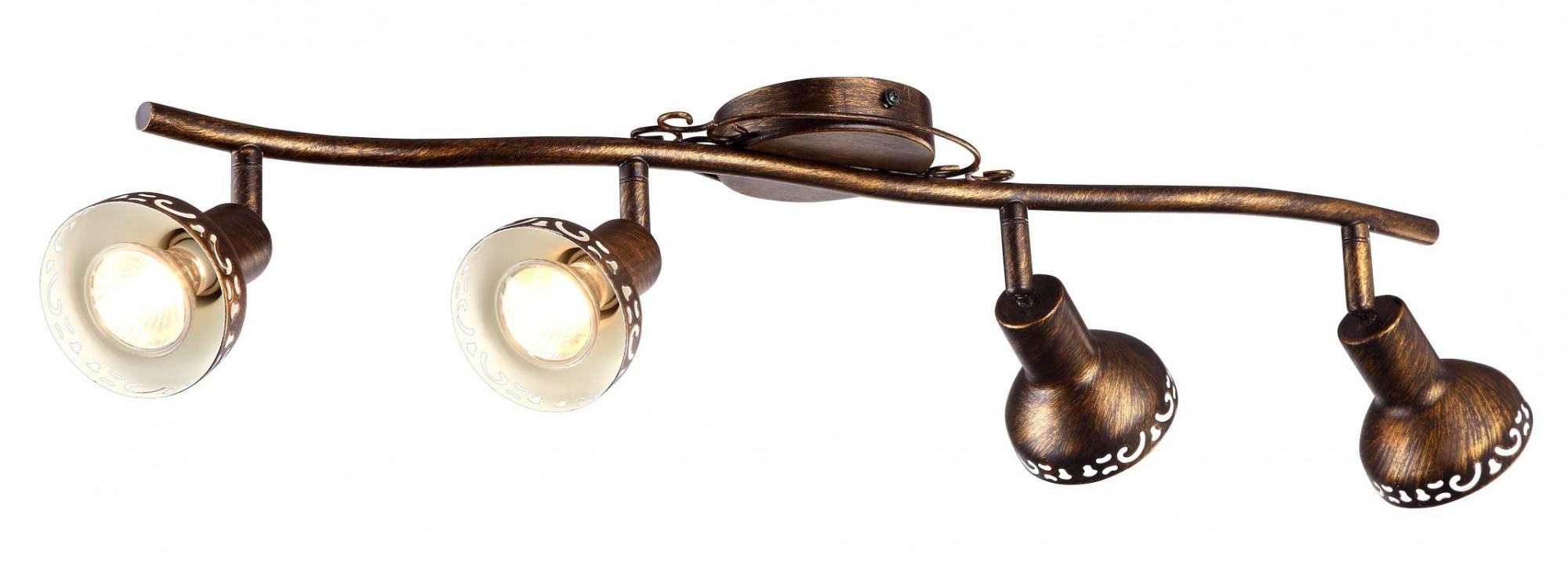 Фото товара A5219PL-4BR Arte Lamp