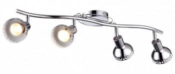Фото товара A5219PL-4CC Arte Lamp FOCUS