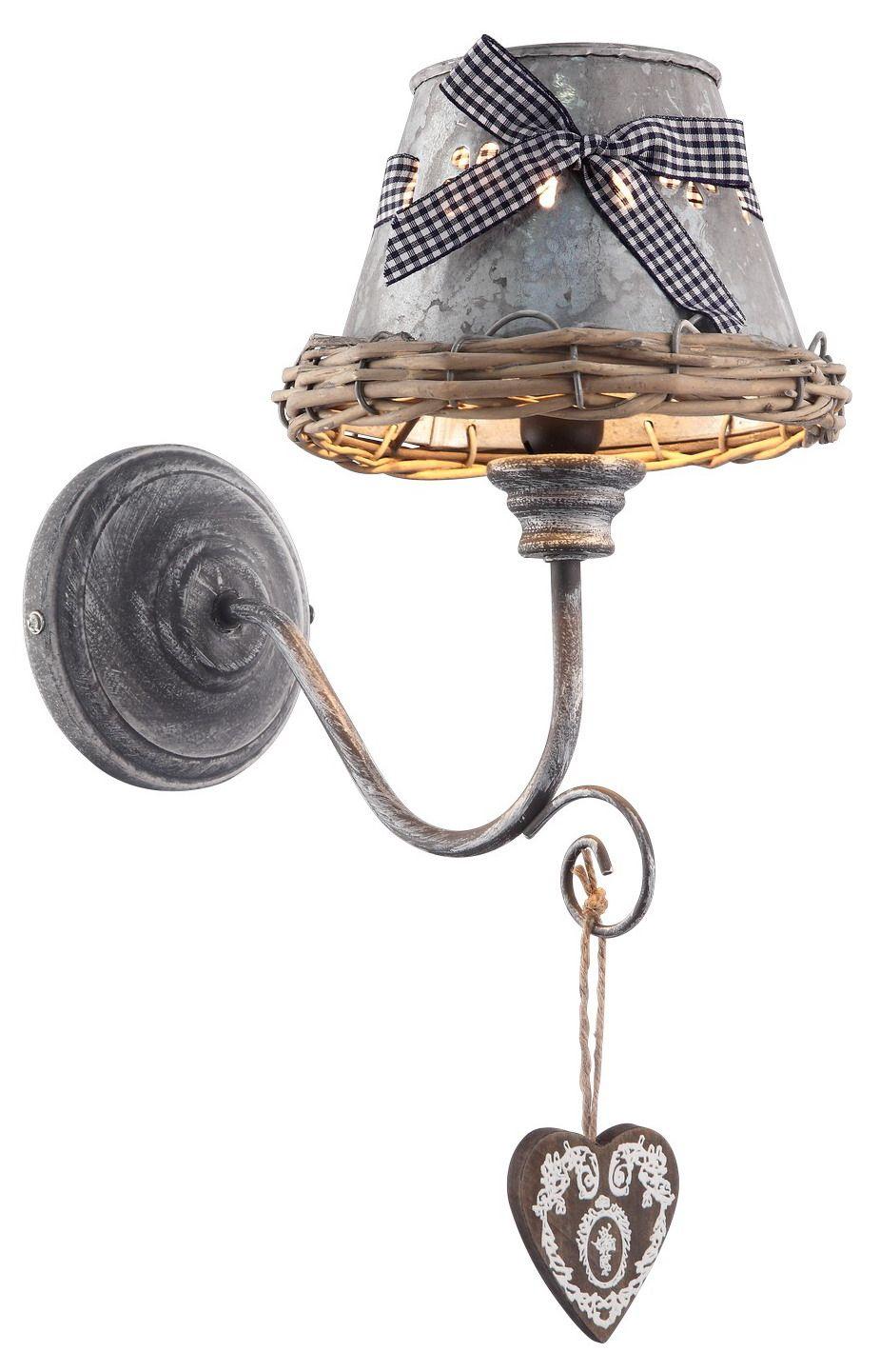 Фото товара A5290AP-1RI Arte Lamp