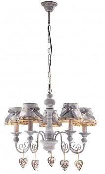 Фото товара A5290LM-5RI Arte Lamp FATTORIA