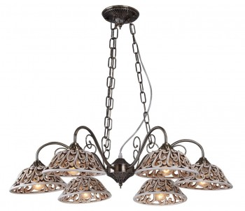 Фото товара A5387LM-6AB Arte Lamp CARVED