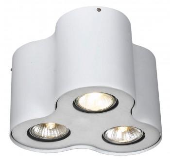 Фото товара A5633PL-3WH Arte Lamp FALCON