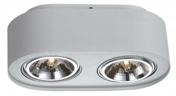 Фото товара A5643PL-2WH Arte Lamp CLIFF