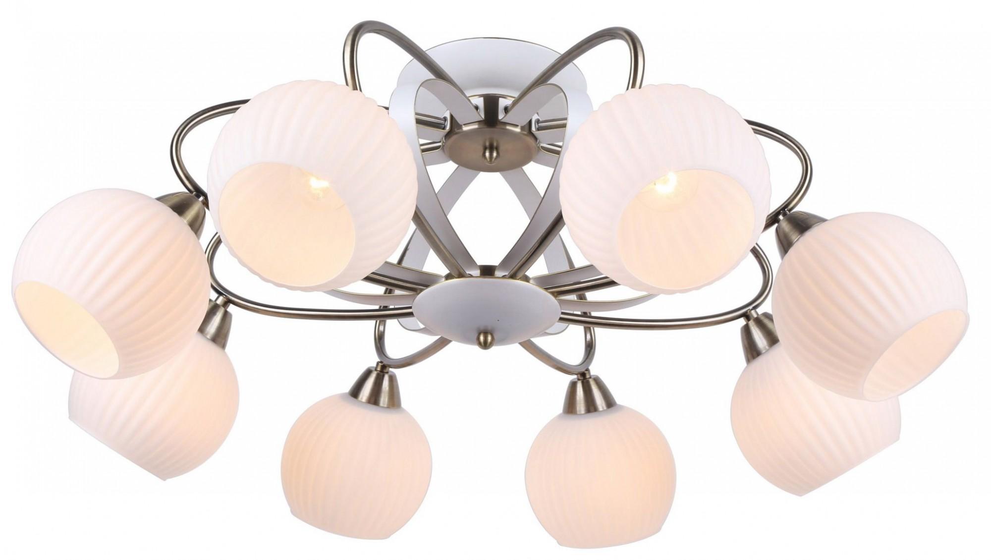Фото товара A6342PL-8WG Arte Lamp