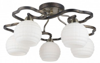 Фото товара A6379PL-5GA Arte Lamp LANA