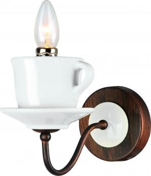 Фото товара A6483AP-1WH Arte Lamp SERVIZIO