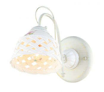 Фото товара A6616AP-1WG Arte Lamp WICKER
