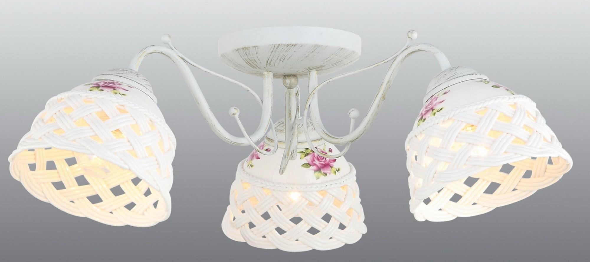 Фото товара A6616PL-3WG Arte Lamp