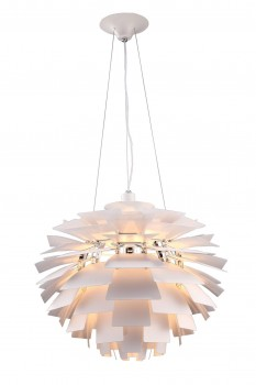 Фото товара A8008SP-3WH Arte Lamp BOTTICELLI