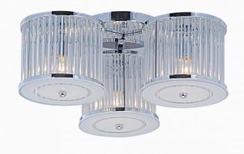 Фото товара A8240PL-3CC Arte Lamp GLASSY