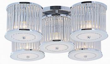 Фото товара A8240PL-5CC Arte Lamp GLASSY