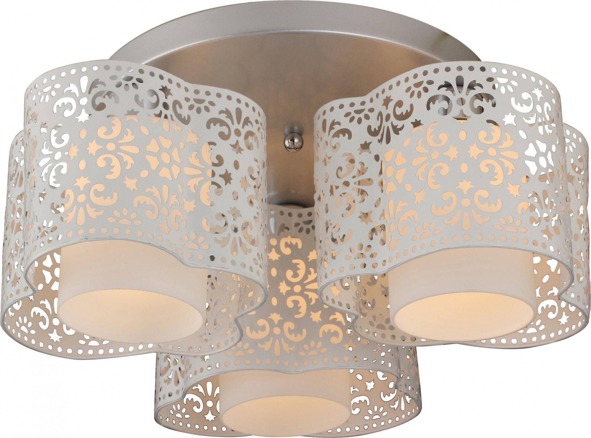 Фото товара A8348PL-3WH Arte Lamp