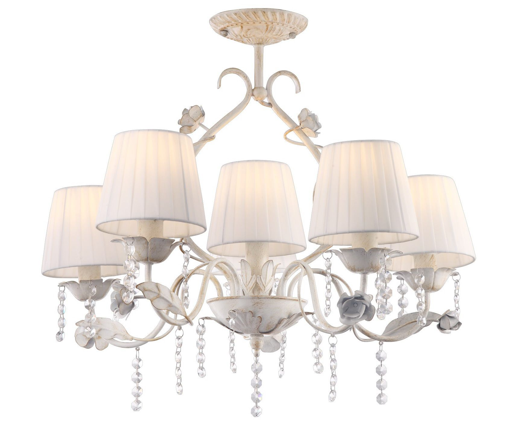Фото товара A9514PL-5-1WG Arte Lamp