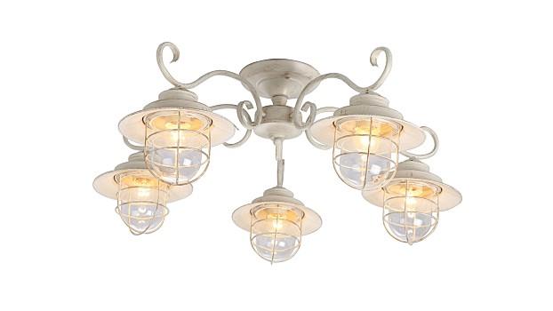 Фото товара A4579PL-5WG Arte Lamp LANTERNA