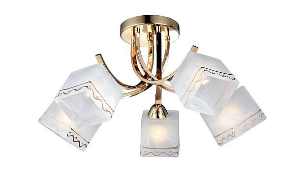Фото товара A6119PL-5GO Arte Lamp MODELLO