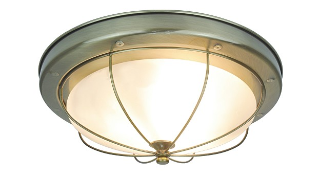 Фото товара A1308PL-3AB Arte Lamp PORCH