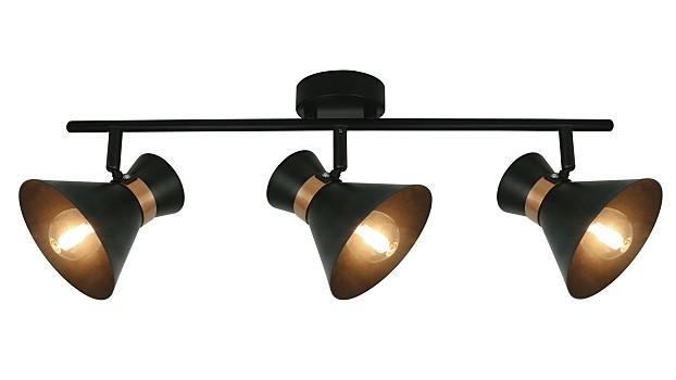 Фото товара A1406PL-3BK Arte Lamp BALTIMORE