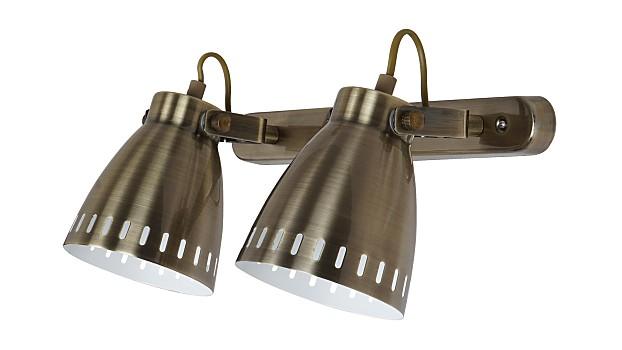 Фото товара A2214AP-2AB Arte Lamp LUNED