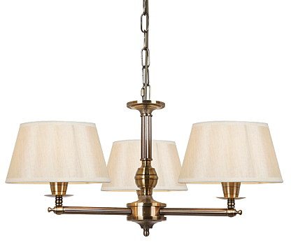 Фото товара A2273LM-3RB Arte Lamp YORK