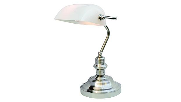 Фото товара A2491LT-1SS Arte Lamp BANKER