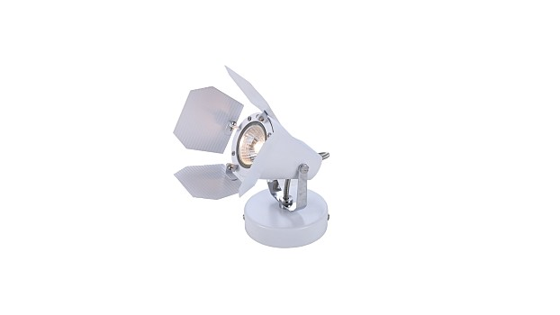 Фото товара A3092AP-1WH Arte Lamp CINEMA