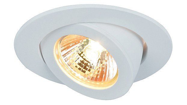 Фото товара A4009PL-1WH Arte Lamp ACCENTO