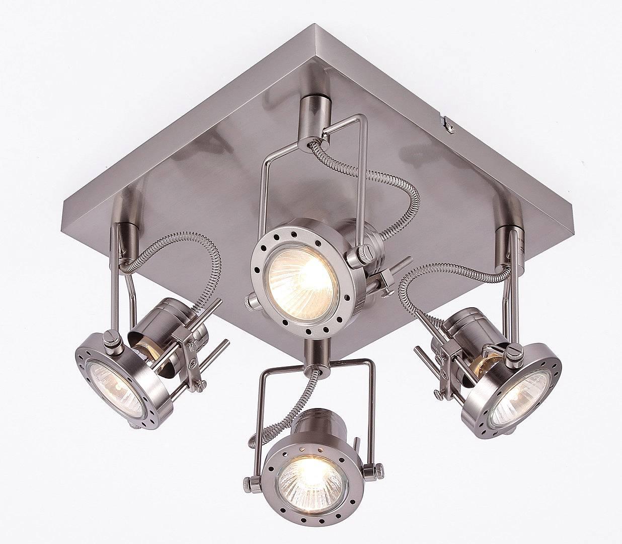 Фото товара A4300PL-4SS Arte Lamp