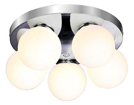 Фото товара A4445PL-5CC Arte Lamp AQUA