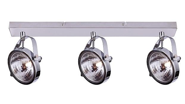 Фото товара A4506PL-3CC Arte Lamp ALIENO