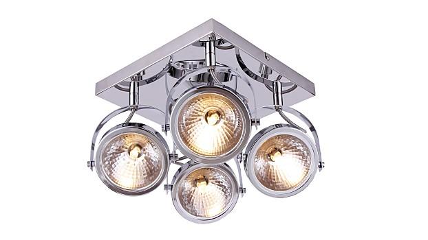 Фото товара A4506PL-4CC Arte Lamp ALIENO