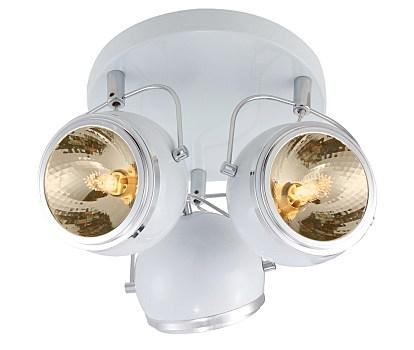 Фото товара A4508PL-3WH Arte Lamp ORBITER