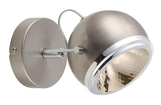 Фото товара A4509AP-1SS Arte Lamp ORBITER
