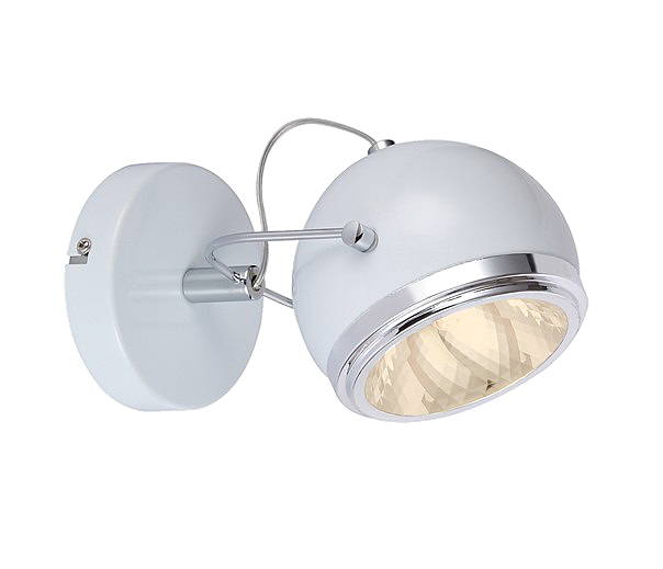 Фото товара A4509AP-1WH Arte Lamp