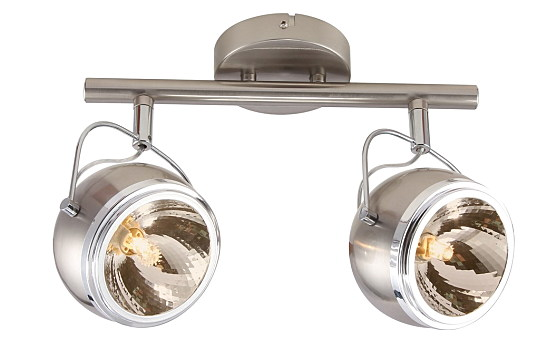 Фото товара A4509PL-2SS Arte Lamp ORBITER