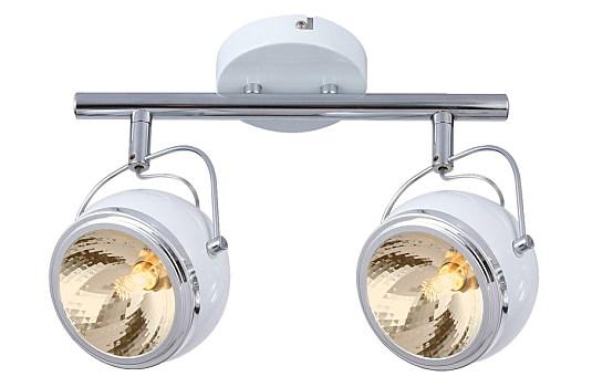 Фото товара A4509PL-2WH Arte Lamp ORBITER
