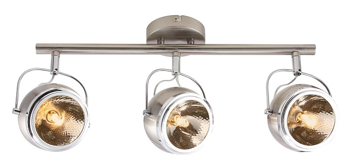 Фото товара A4509PL-3SS Arte Lamp ORBITER