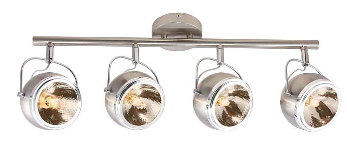 Фото товара A4509PL-4SS Arte Lamp ORBITER