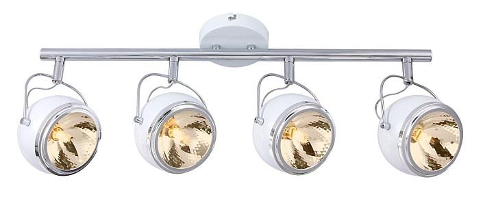 Фото товара A4509PL-4WH Arte Lamp ORBITER