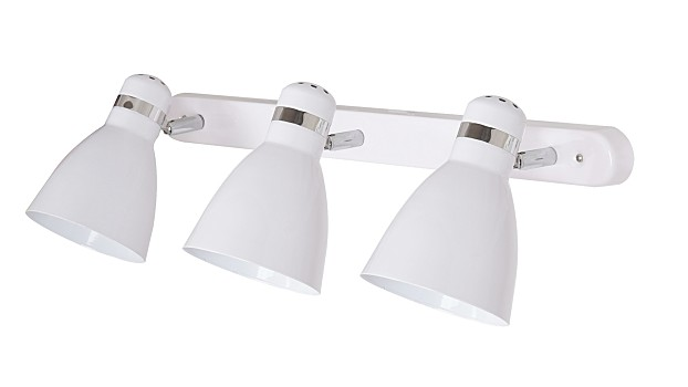 Фото товара A5049PL-3WH Arte Lamp MERCOLED