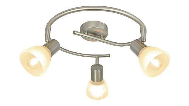 Фото товара A5062PL-3SS Arte Lamp PARRY