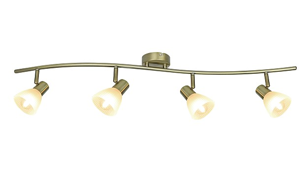 Фото товара A5062PL-4AB Arte Lamp PARRY