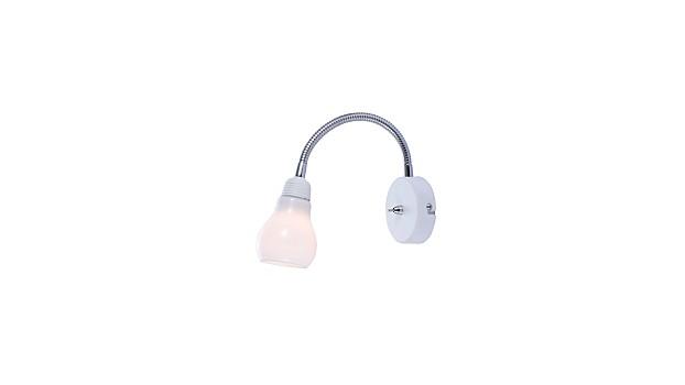 Фото товара A5271AP-1WH Arte Lamp LETTURA