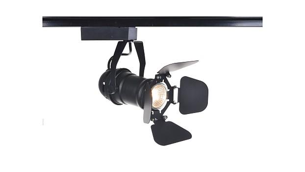Фото товара A5319PL-1BK Arte Lamp TRACK