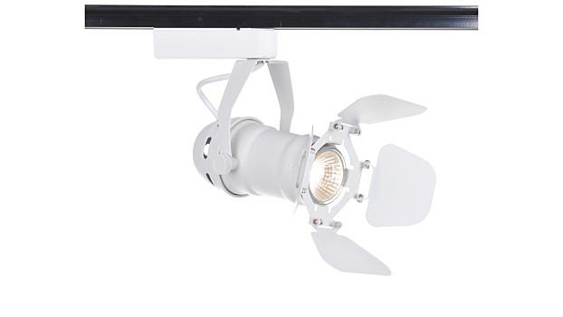 Фото товара A5319PL-1WH Arte Lamp TRACK