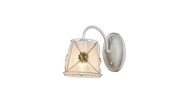 Фото товара A5495AP-1WG Arte Lamp FORTUNA